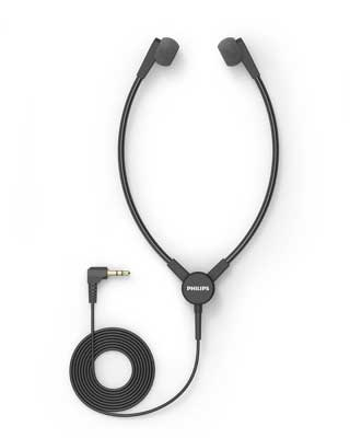Philips Headphone-Stethoscope style - foam pad version