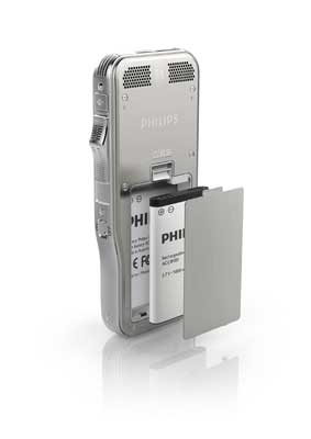 Philips Rechargeable li-on battery