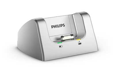 Philips Pocket Memo Docking Station