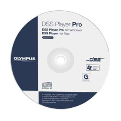 AS-5001 DSS Player Pro R5 Dictation Module