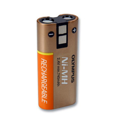 BR403 Ni-MH Rechargeable Battery