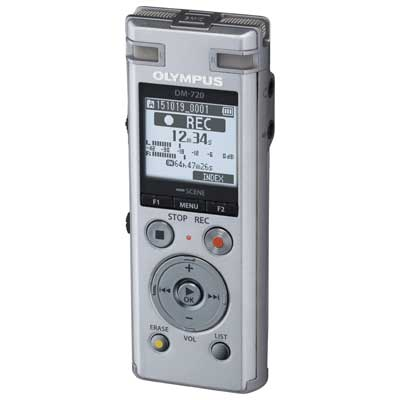 DM-720 High Performance Business Audio Recorder