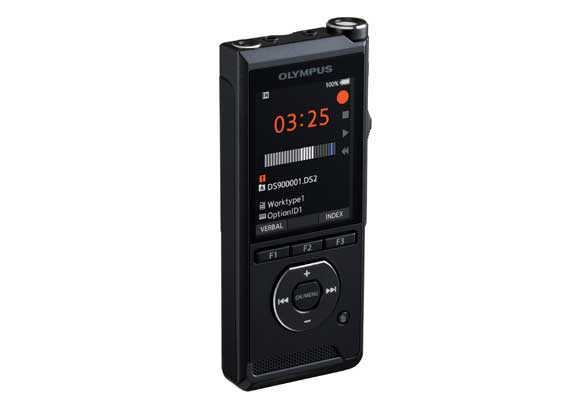 DS-9000 Digital Voice Recorder