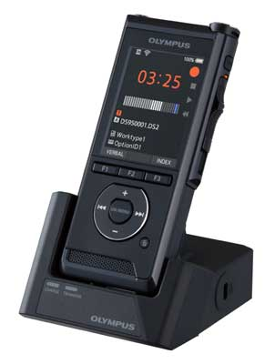 DS-9500 Digital Voice Recorder