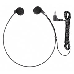 E103 Headset for Transcription