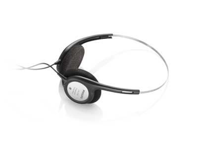 Philips Dual Headphone