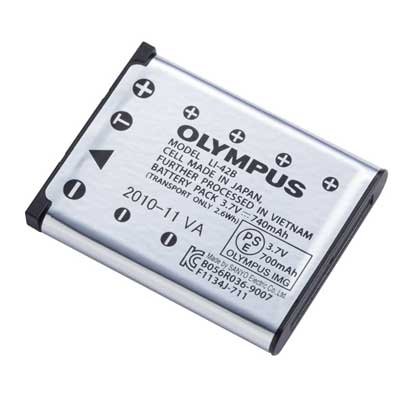 LI-42B Rechargeable Battery forb DS-7000