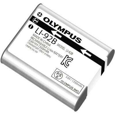 LI-92B Rechargeable Battery for DS-2600/DS-9000