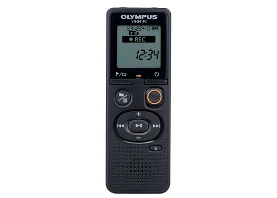 VN-541PC Digital Voice Recorder